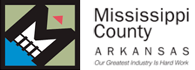 Mississippi County, AR – 195×70
