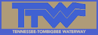 Tennessee-Tombigbee Waterway – 195×70