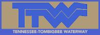 Tennessee-Tombigbee Waterway – 195×70
