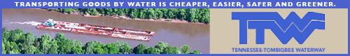 Tennessee-Tombigbee Waterway – 500×80