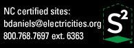 North Carolina – 195×70