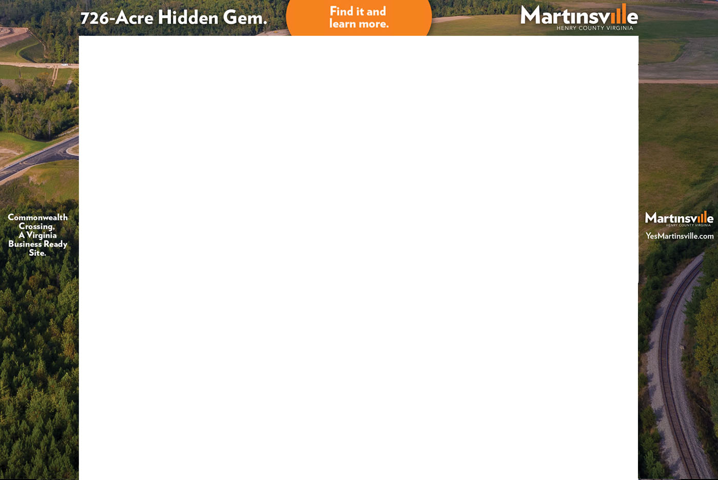 Martinsville-Henry County, VA – Wrapper
