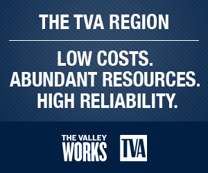 Tennessee Valley Authority – 300×250
