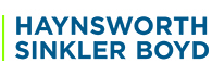 HSB Law Firm Logo