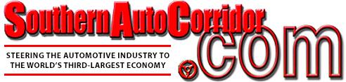 Southern Auto Corridor Logo