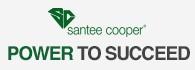 Santee Cooper Animated